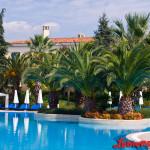 Hyatt Regency Thessaloniki 5* – recenzja hotelu