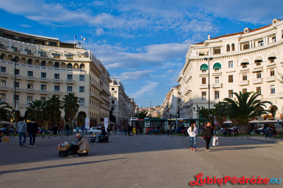 Plac Arystotelesa