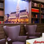 Mercure Brussels Centre Midi 4* – recenzja hotelu