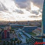 Novotel Barcelona City 4* – recenzja hotelu
