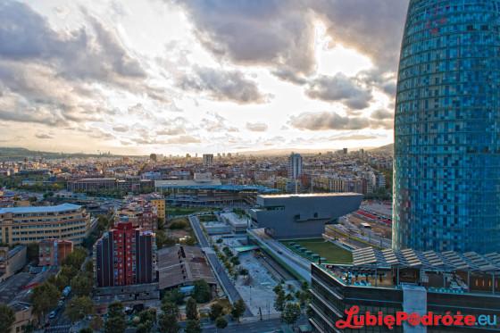 2014-10-05 Novotel Barcelona City (33)