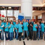 Hilton Worldwide wspiera lokalne społeczności
