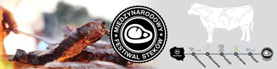 Międzynarodowy Festiwal Steków 2014