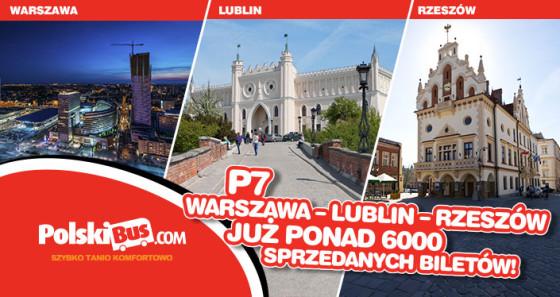 PolskiBus com_P7 juz 6000 biletów sprzedanych