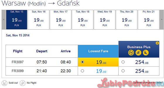Ryanair_WMI-GDN