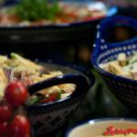 2014-11-02 Hilton Warsaw lunch 027
