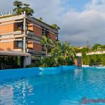 Sheraton Catania Hotel & Conference Center 4* (Sycylia, Włochy) – recenzja hotelu