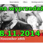 Kolejna 48-godzinna wyprzedaż noclegów w IHG rusza 28 listopada!
