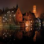 Jarmarki Bożonarodzeniowe we Francji i w Belgii