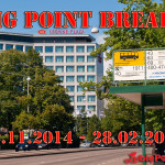 IHG Rewards Club Point Breaks 24.11.2014-28.02.2015 – lista hoteli