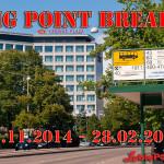 IHG Rewards Club Point Breaks 24.11.2014-28.02.2015 – lista hoteli
