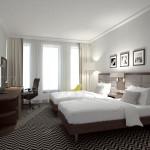 Nowy hotel Hilton Garden Inn w Krakowie, kulturalnej stolicy Polski już otwarty!