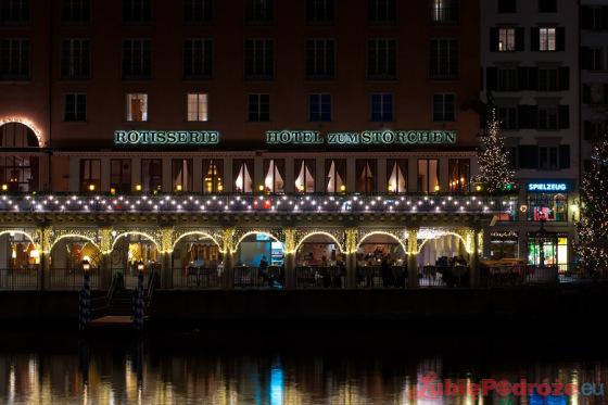 2014-12-07 Christmas Markets Zurich 144