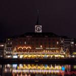 Hotel Storchen Zurich 4* – recenzja hotelu