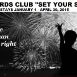 """Nowa promocja w stylu BIG Win oraz Into the nights od IHG Rewards Club! """"Set Your Sights"""" startuje już wkrótce!"""