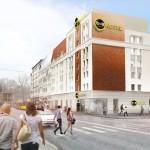 B&B powiększa sieć hoteli w Polsce! Nowy hotel będzie umiejscowiony w Katowicach!