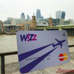 MasterCard Wizz Air – Raiffeisen Polbank – czyli jak latać za darmo!