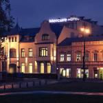 Otwarto Mercure Bydgoszcz Sepia – 21 hotel sieci Mercure w Polsce