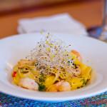 Niedzielny Brunch w restauracji Wave w hotelu Sheraton Sopot Conference Center & Spa – recenzja