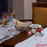 Walentynkowa kolacja w restauracji Pan Tadeusz i nasz kolejny pobyt w hotelu Sofitel Wroclaw Old Town – recenzja