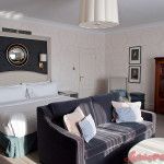 Hotel Bristol, a Luxury Collection Hotel, Warsaw 5* – recenzja hotelu