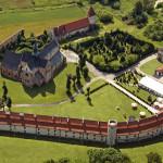 Zabytkowy hotel Podklasztorze już wiosną dołączy do Best Western