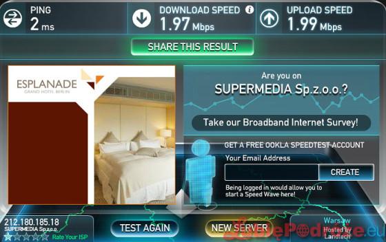 speedtest_hotel_bristol_warsaw