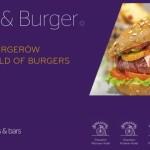 Jack & Burger Czyli Burgery Świata w Restauracjach SPG