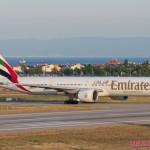 Powitaj rok 2017 i zaplanuj podróż z globalną wyprzedażą w liniach Emirates