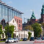 Niedzielny Brunch w restauracji The Olive w hotelu Sheraton Kraków – recenzja