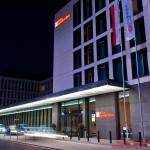 Hilton Garden Inn Kraków Airport 4* – recenzja hotelu