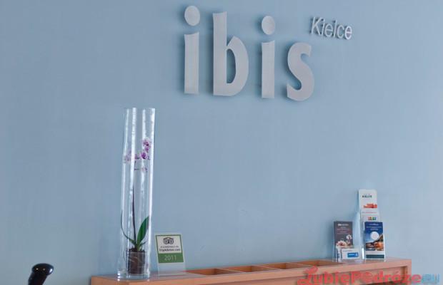 Hotel Ibis Kielce Centrum 2 Recenzja Hotelu Lubi