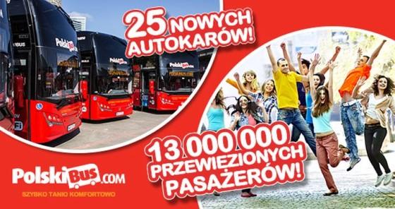 PolskiBus com_Rekordowe wyniki