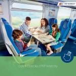 Darmowe przejazdy z okazji Dnia Dziecka od PKP Intercity