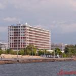 Makedonia Palace (Saloniki, Grecja) – recenzja hotelu 5*