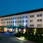 Kolejny obiekt i największe hotelowe centrum konferencyjne w Krakowie pod marką Best Western