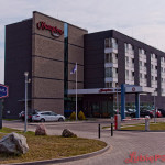 Hampton by Hilton Gdańsk Airport 3* – recenzja hotelu