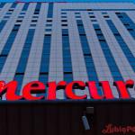 Mercure Gdańsk Stare Miasto 4*- recenzja hotelu