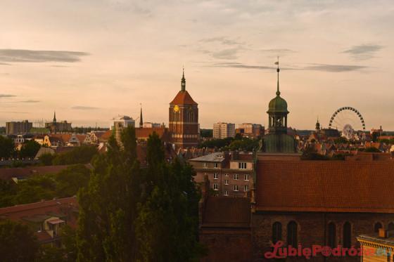 2015-07-12 Mercure Gdańsk Stare Miasto 001