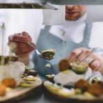Wysublimowany smak darów jesieni w nowym menu Hilton Garden Inn Kraków Airport