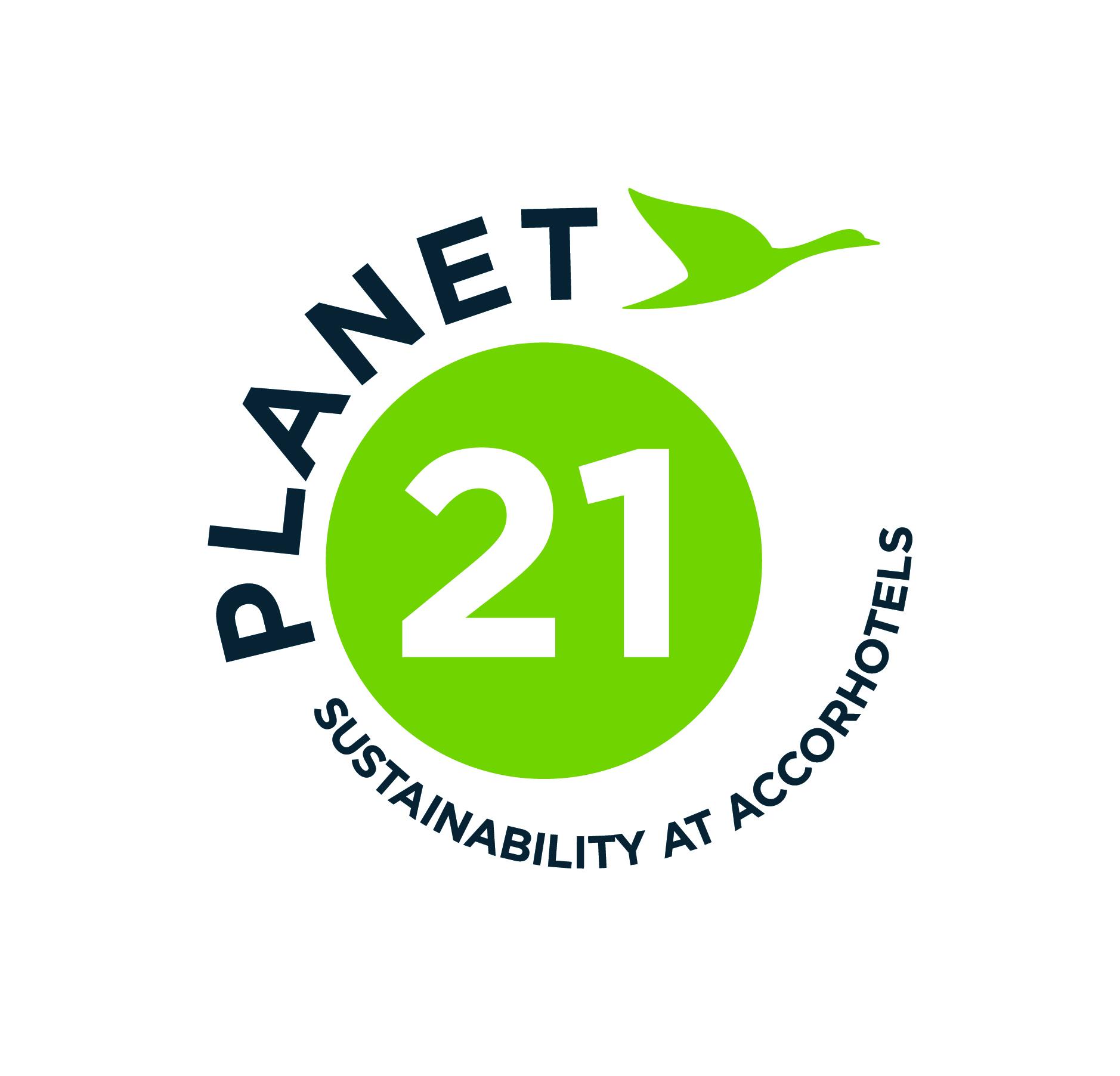 Kolejne hotele marki novotel odznaczone certyfikatem iso for Plante 21 svt