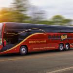PolskiBus.com uruchamia mnóstwo nowych tras oraz nową usługę PolskiBusGold!