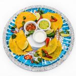 Meksyk na talerzu w restauracji SomePlace Else