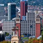 Catalonia Barcelona Plaza 4* – recenzja hotelu
