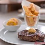 Steak by Steak w warszawskim hotelu The Westin – recenzja restauracji