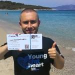 Konkurs Aegean Airlines. Do wygrania dwa bilety lotnicze do Grecji – ważne do czerwca 2016 roku!