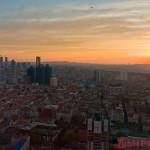 Hilton Istanbul Bomonti Hotel & Conference Center 5* – recenzja hotelu