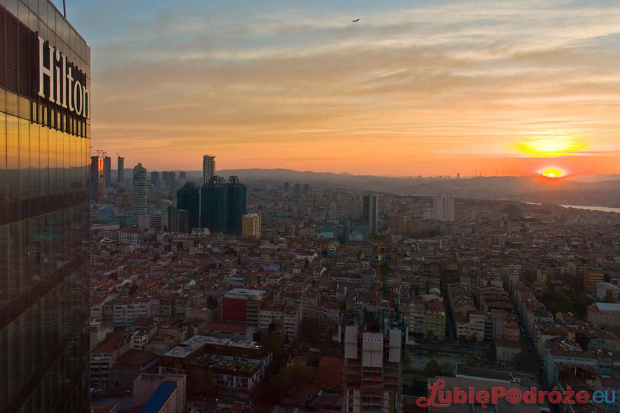 2015-11-21 Hilton Istanbul Bomonti 033