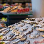 Niedzielny Brunch w restauracji Platter by Karol Okrasa w hotelu InterContinental Warsaw – recenzja
