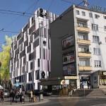 Kolejny wrocławski hotel pod szyldem Best Western zostanie otwarty w 2017 roku